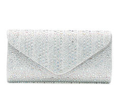 Vanessa Large Rock Candy Envelope