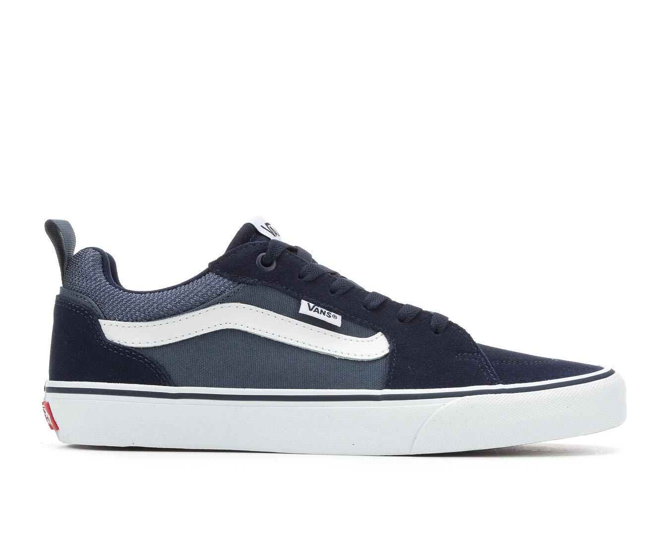 Men's Vans Filmore Skate Shoes | Shoe