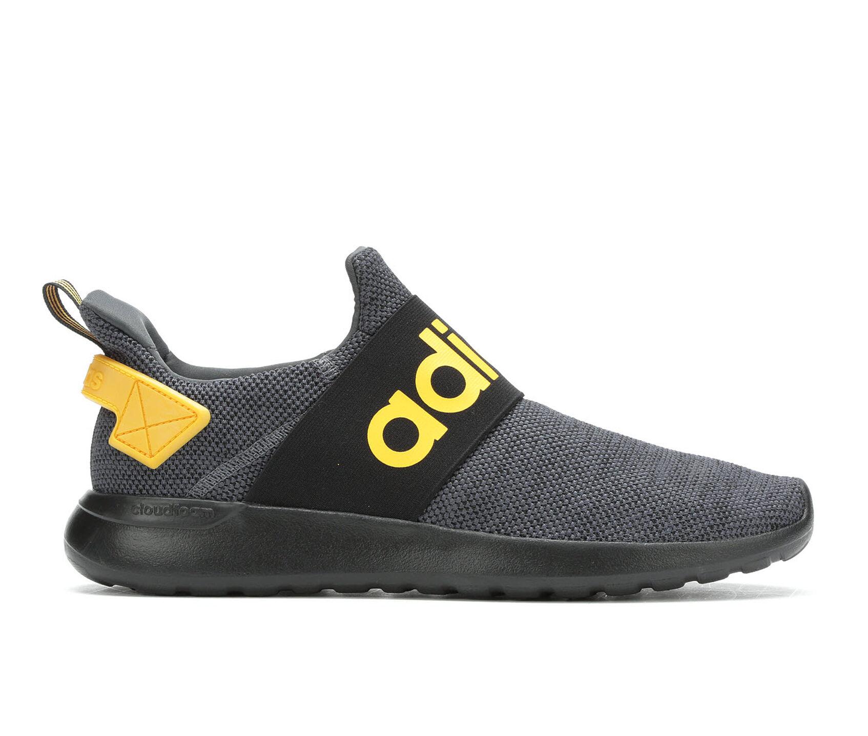 size 40 0ad73 9d4dd Men's Adidas Cloudfoam Lite Racer Adapt Sneakers