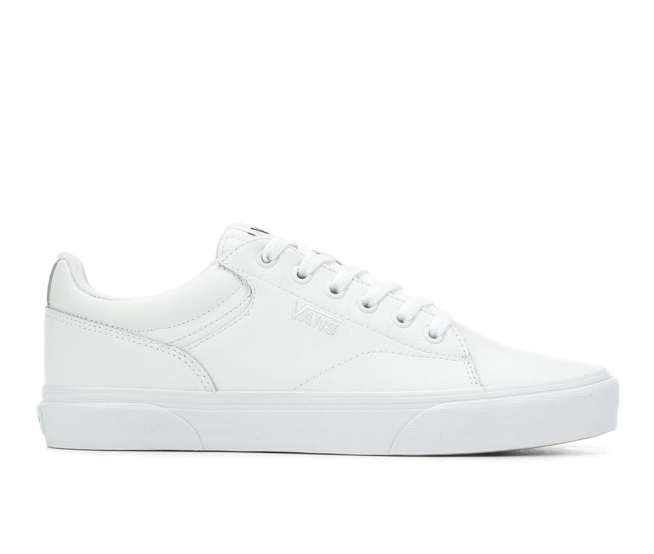 Vans Seldan Skate Shoes | Shoe Carnival