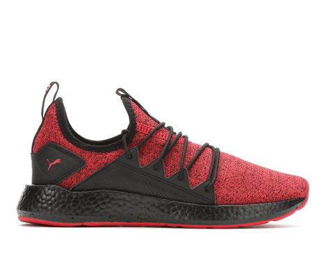 Boys' Puma Neko Knit JR 4-7 Running Shoes