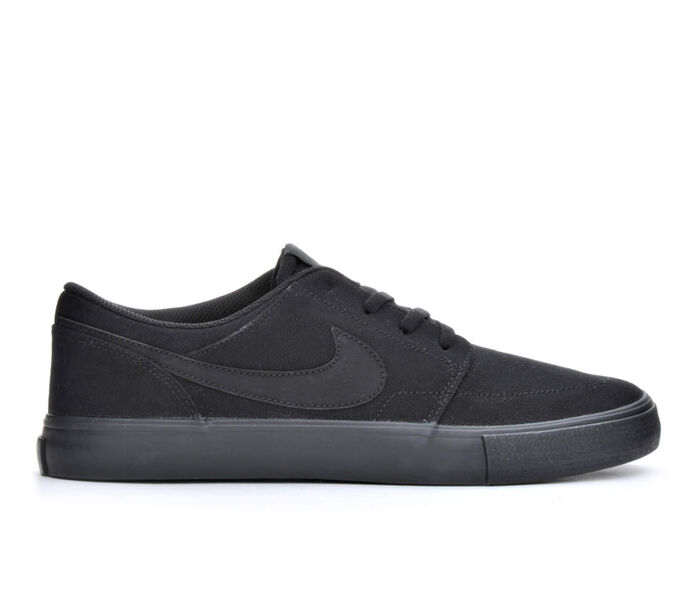 Men's Nike Portmore II Solar Canvas Skate Shoes