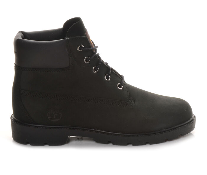 """Boys' Timberland 10910 6"""" Classic 3.5-7 Boots"""
