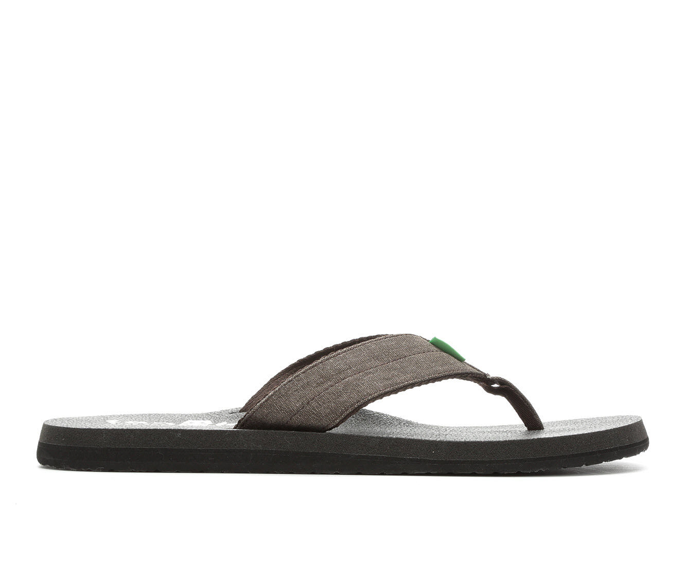 Men's Sanuk Beer Cozy Coaster TX Flip-Flops for sale top quality clearance ebay low shipping fee online discount comfortable with credit card cheap online g83sn
