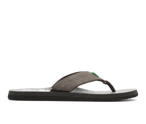 Men's Sanuk Beer Cozy Coaster TX Flip-Flops