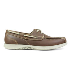 Men's Nunn Bush Bayside Lites Two-Eye Boat Shoes