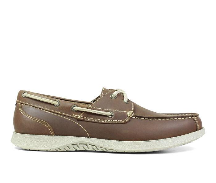 Men's Nunn Bush Bayside Lites Two-Eye Boat Shoes