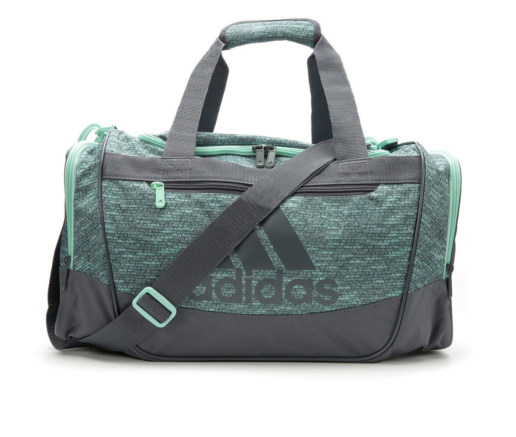 b98c172ba695 Adidas Defender III Small Duffel Bag. Previous