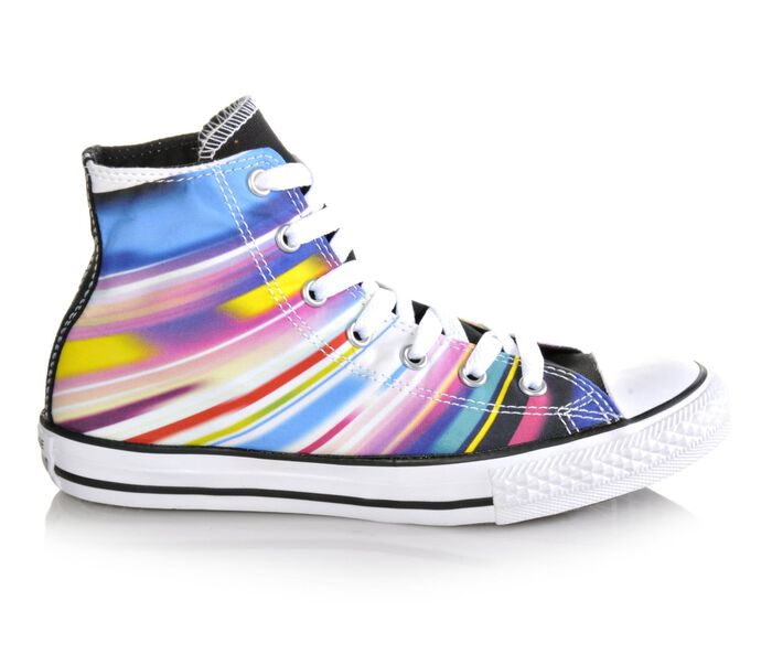 Girls' Converse Chuck Taylor All Star Hi Fireflies Sneakers