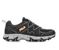 Women's Fila At Peake 23 Trail Running Shoes