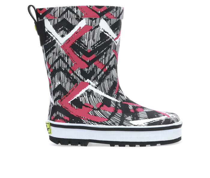 Boys' Western Chief Little Kid & Big Kid Idol Rain Boots