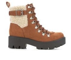 Women's Soda Oboro Winter Fashion Hiking Boots
