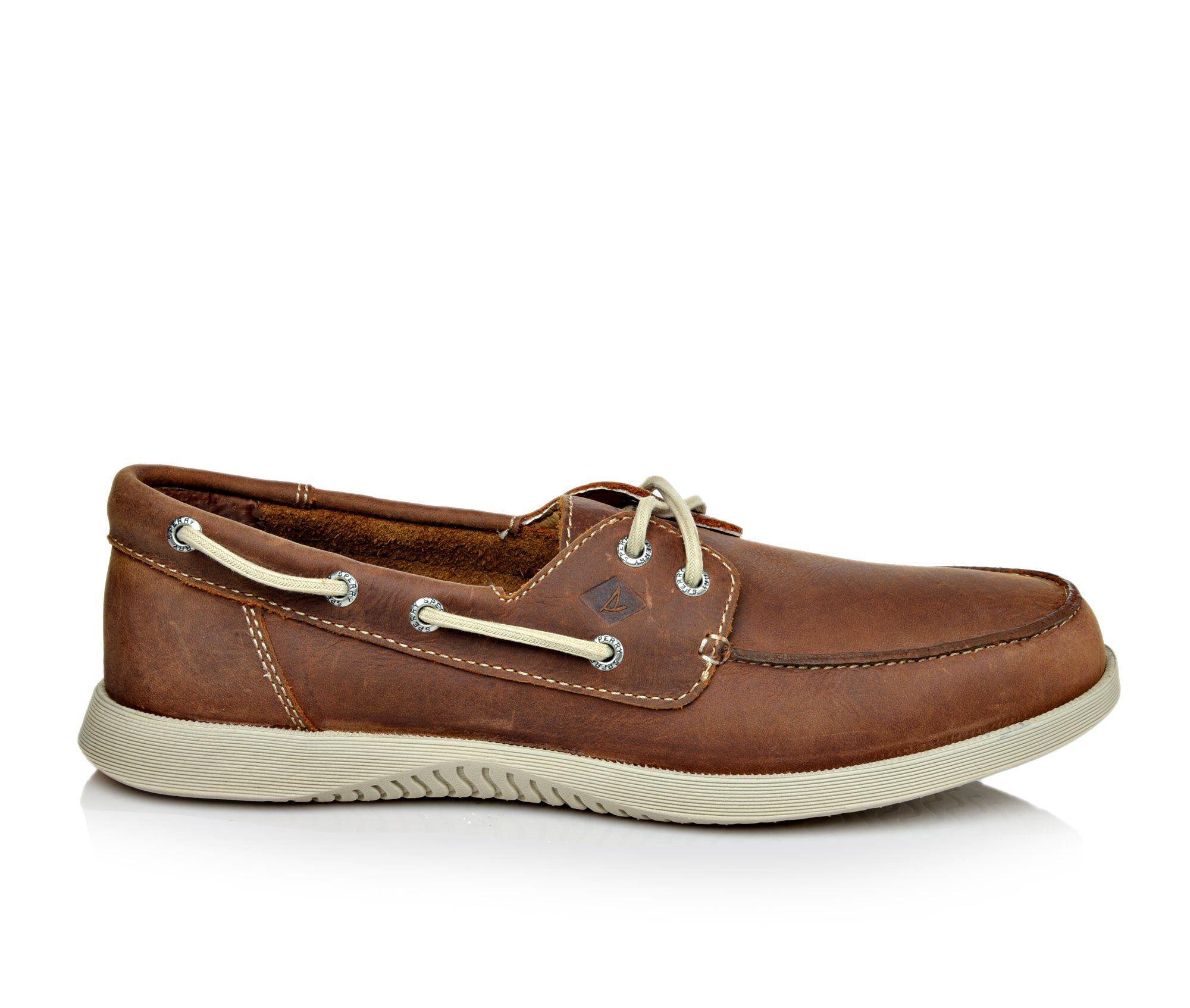 Men's Sperry Defender 2 Eye Boat Boat Shoes