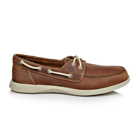 Men's Sperry Defender 2 Eye Boat Boat Shoes