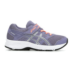 Girls' ASICS Toddler & Little Kid Contend 5 Running Shoes
