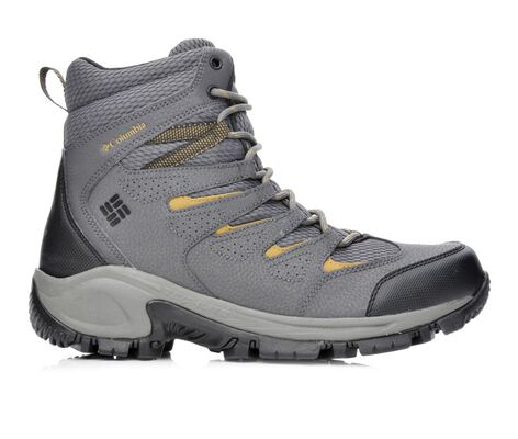 Men's Columbia Gunnison Winter Boots
