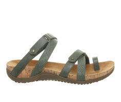 Women's Bearpaw Nadine Footbed Sandals