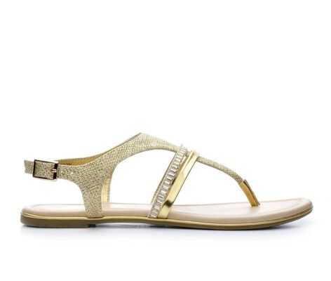 Women's Madeline Stuart Glitz Dress Sandals