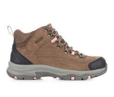 Women's Skechers Trego Alpine Trail Hiking Boots