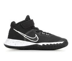 Boys' Nike Little Kid Kyrie Flytrap IV Basketball Shoes