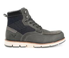 Men's Territory Mack Two Wide Width Boots