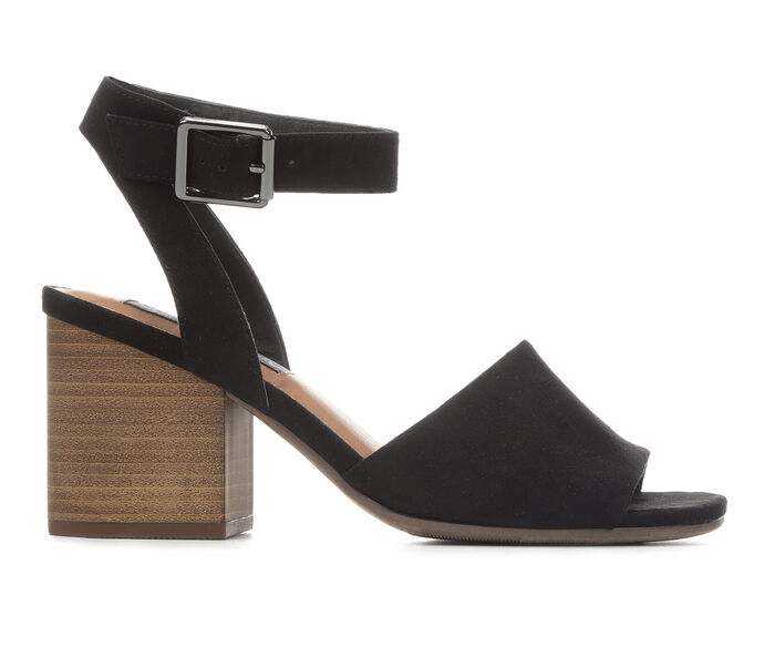 Women's David Aaron Dallas Dress Sandals