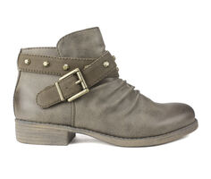 Women's White Mountain Savant Booties