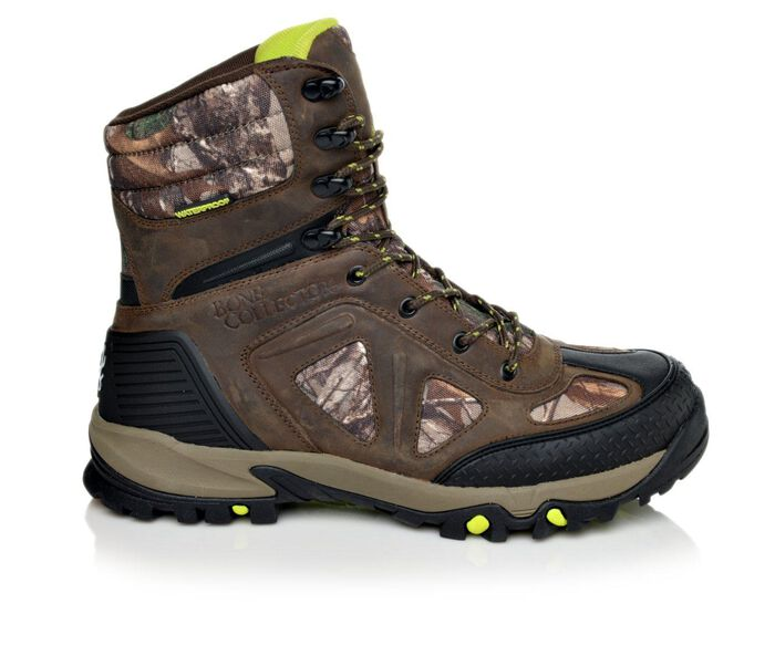 Men's Bone Collector Badlands Insulated Boots