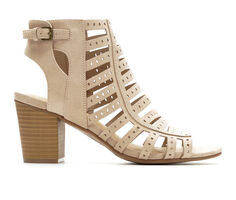 Women's Vintage 7 Eight Whitney Heeled Sandals
