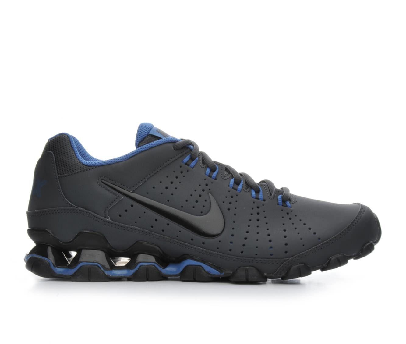 men s nike shoes reax 9 traits 864302