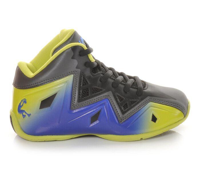 Boys' Shaq Three Ball Basketball Shoes