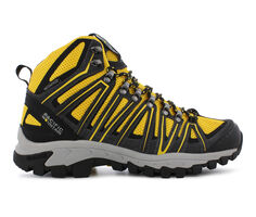 Men's Pacific Mountain Crest Hiking Boots