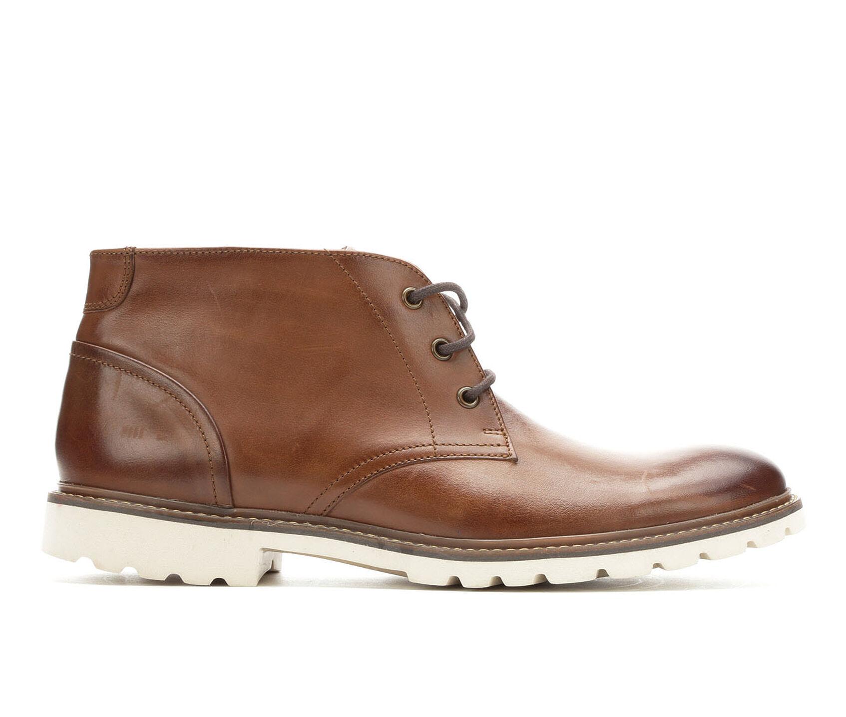 fa4d2077d29 Men's Rockport Sharp & Ready Chukka Boots