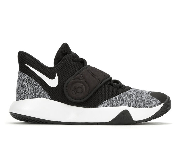 Boys' Nike Big Kid KD Trey 5 VI High Top Basketball Shoes