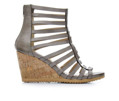 Women's Volatile Noriko Wedge Gladiator Sandals