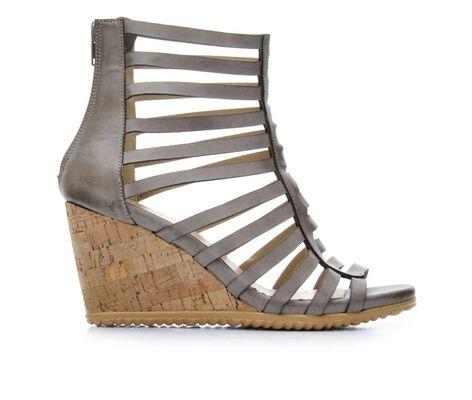 Women's Volatile Noriko Wedge Gladiator Sandals