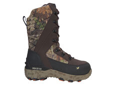Men's Red Wing-Irish Setter Ice Trek 3896 Insulated Boots