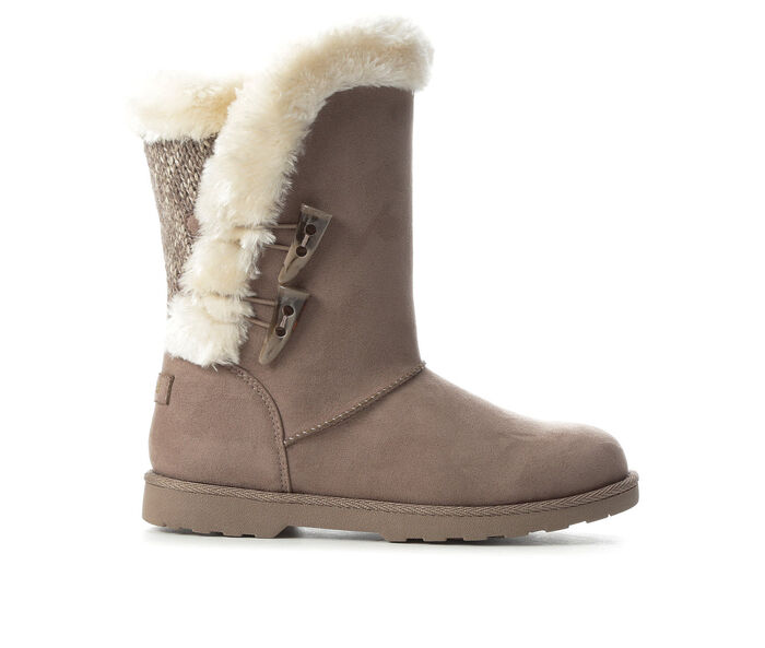 Women's Makalu Poli Winter Boots