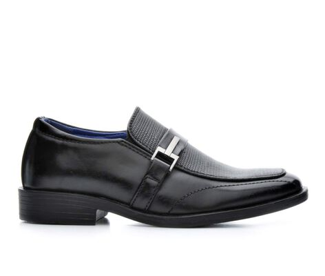 Boys' Felipe Stefano Manuel 12-7 Dress Shoes