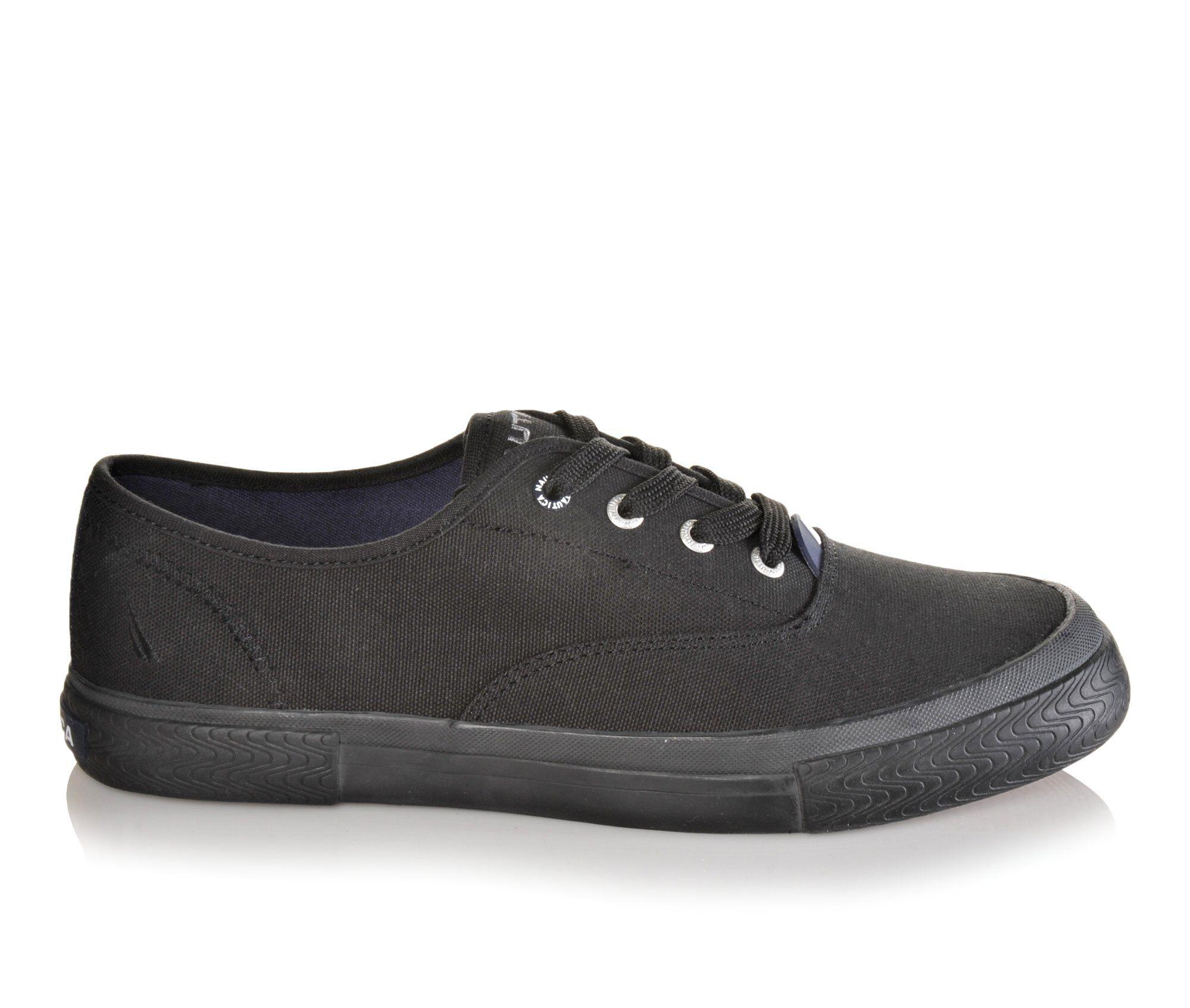 Images Mens Nautica Deckloom Casual Shoes
