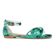 Women's Journee Collection Safina Flat Sandals