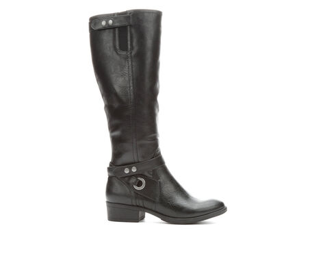 Women's Solanz Sawyer Riding Boots
