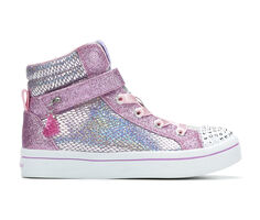 Girls' Skechers Little Kid & Big Kid Holla Glam Twinkle Toes