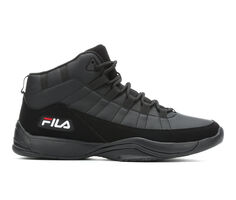 Men's Fila Seven-Five Basketball Shoes