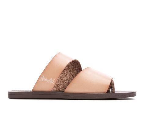 Women's Blowfish Malibu Deel Flat Sandals