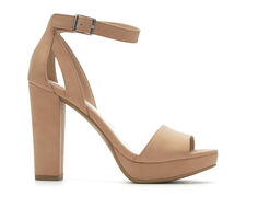 Women's Delicious Adjure Platform Dress Sandals