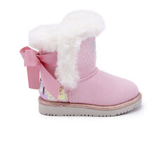 Girls' Juicy Toddler Lil Burbank Boots