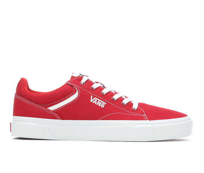 Men's Vans Seldan Skate Shoes