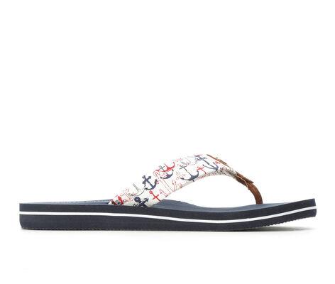 Women's Tommy Hilfiger Crazey Flip-Flops