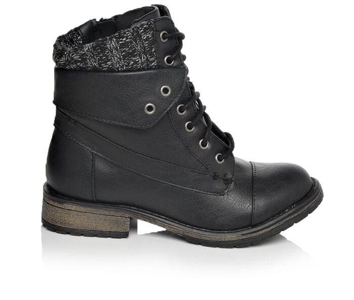 Girls' Steve Madden Sweeteee 13-5 Boots